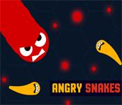 Play ANGRY SNAKES
