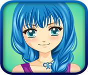 Anime Dressup For Girls