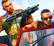 Play Auto Theft Gangsters
