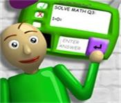 Baldi's Basics Notebook for iOS