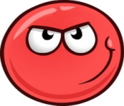 Play Ball Hero: Red Bounce Ball