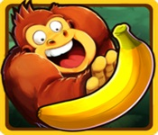 Play Banana Kong