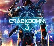 Play Crackdown