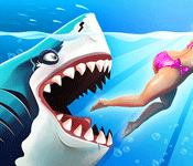Play Hunting Shark 3D