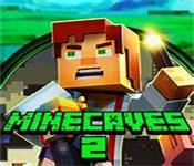 Play Minecaves 2