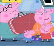 Play Peppa Pig Jigsaw