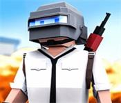 Play Pixel Unknown Battle Royale