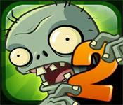 Play Plants vs. Zombies 2