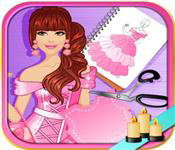 Princess Dress Fashion Studio