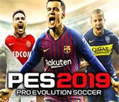 Play Pro Evolution Soccer 19