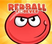 Play Red Ball Forever
