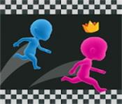 Play Run Race 3D