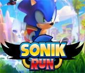 Play SoniK Run