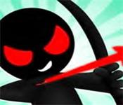 Play Stickman Archer 4