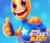 Play Super Rocket Buddy
