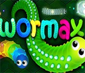Play Wormax.io